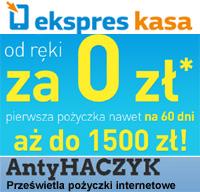 Link do recenzji Ferratum Bank http://antyhaczyk.blogspot.com/2015/05/ekspres-kasa-opinie-pozyczki.html