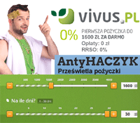 Link do https://antyhaczyk.blogspot.com